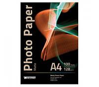 Для печати TECNO Photo Paper (Value pack) A4 128g 100 pack Matte