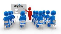 Обучение шугарингу Depilax