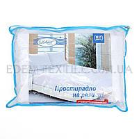 Водонепроницаемый наматрасник Leleka-Textile 90х200, Белый, 90х200