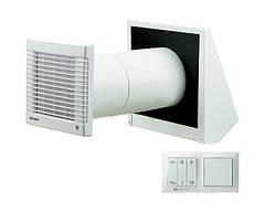 Энергосберегающая вентиляция
