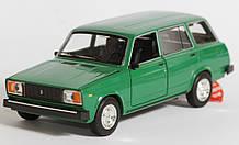 1:24 Автопром  ВАЗ 2104