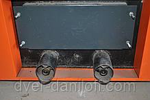 Пеллетные котлы Geyzer Premium с автоматической подачей топлива 30-600 кВт, фото 2