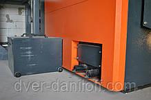 Пеллетные котлы Geyzer Premium с автоматической подачей топлива 30-600 кВт, фото 3