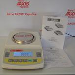 Ваги лабораторні ADG500С (АХІЅ)