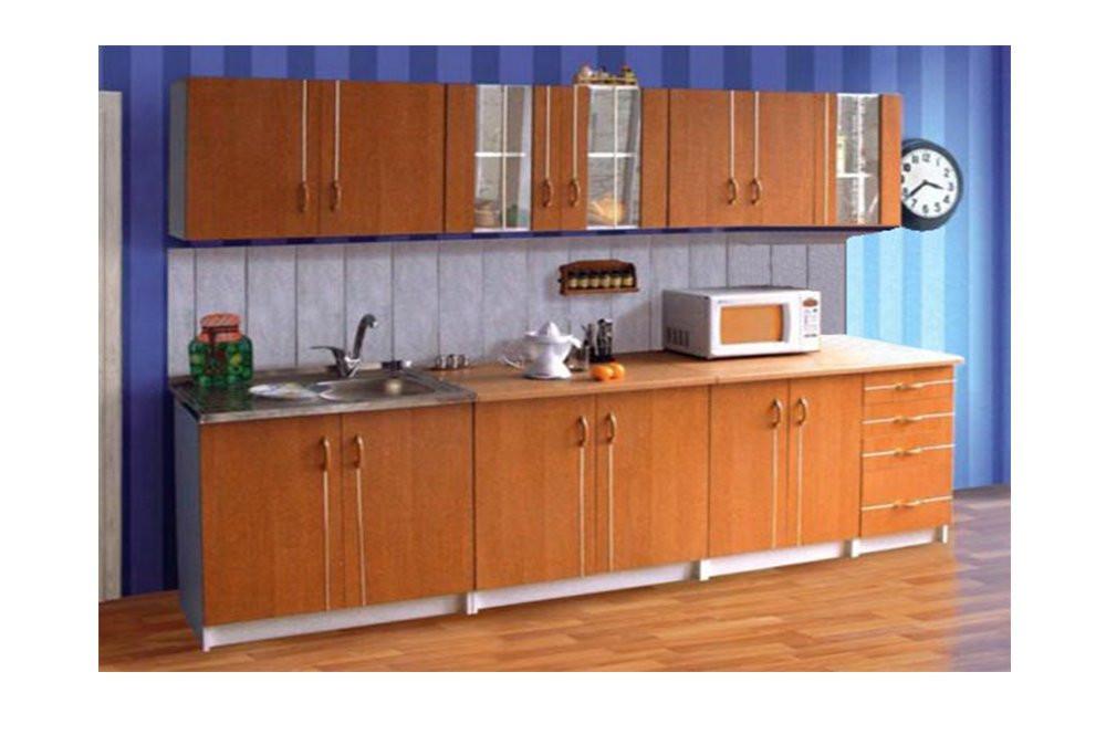 Кухня Венера 2,6 м - Интернет-магазин мебели готовой и по индивидуальным проектам  в Ирпене