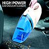 Пылесос автомобильный с функцией сбора воды high-power vacuum cleaner portable, фото 7