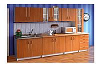 Кухня Венера 2,6  с пеналом