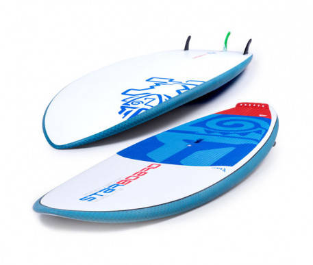 """Доска STARBOARD (2038180101006) SUP 11'2"""" X 32"""" WIDE POINT STARLITE 2018, фото 2"""