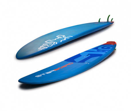 "Доска STARBOARD (2042184001001) SUP 12'0"" X 36"" ATLAS EXTRA ASAP HIGH DENSITY RAIL 2018, фото 2"