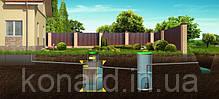 Станция биологической очистки сточных вод, фото 3