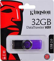 Флешка KINGSTON 32GB