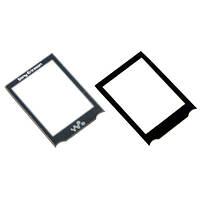 Защитное стекло дисплея SonyEricsson W850