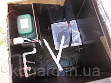 Автономная канализация БАРС-Аэро, фото 3