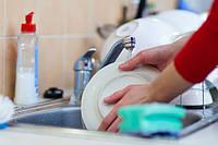 Эко средства для мытья посуды в Киеве