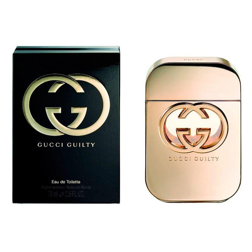 Женская туалетная вода Gucci Guilty (Гуччи Гилти) 100 мл|ОАЭ
