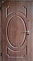 """Бронированная дверь """"Саган"""" серия """"Стандарт"""" модель 101"""