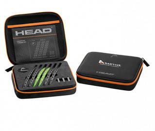 Оборудование для тренировок HEAD (285316) Adaptive Tuning Kit - INSTINCT 2017