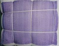 Сетка-мешок для овощей до 20кг (40*60см), фиолетовая