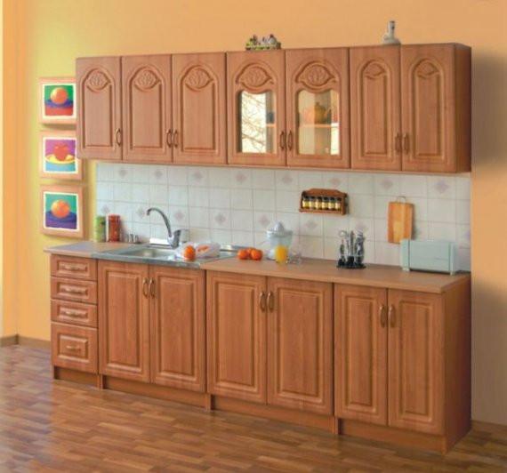 Кухня Тюльпан 2,6 м - Интернет-магазин мебели,матрасов,товаров для детей и игрушек в Ирпене