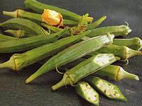 Бамия Зеленый бархат 0,25 г