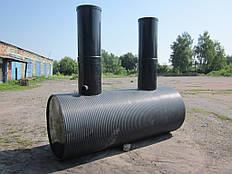 Септик БАРС-Био 5