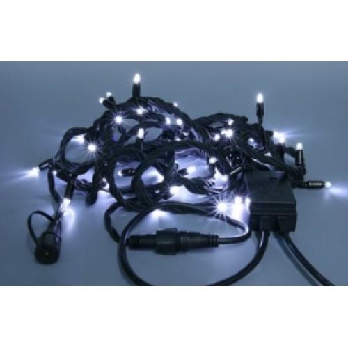 Гирлянда светодиодная 100 LED уличная влагозащищенная