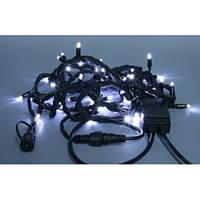 Гирлянда светодиодная 100 LED уличная влагозащищенная, фото 1