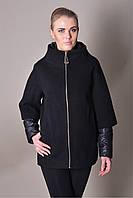 Женское короткое пальто 4684. Размеры: 42-52. Цвета: разные