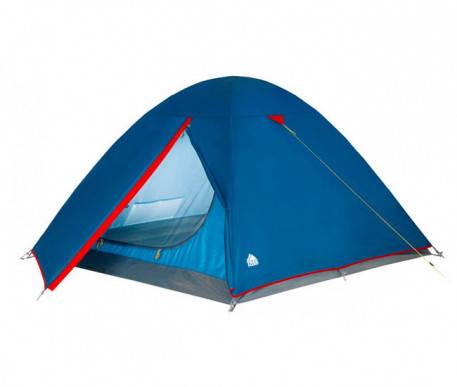 Кемпинговая палатка Trek Planet ( 70101 ) Dallas 2 2018, фото 2