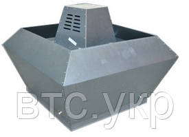 Крышный Вентилятор SRP 56/40-4D