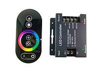RGB контроллер 24А RF6