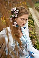 Марина, м.Київ. Сукня весільна, фото 1