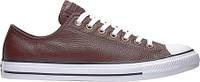 Женские кеды Converse Chuck Taylor All Star Leather Ox Sneaker El Dorado/White/Black Premium Leather