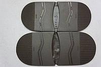 Набойка резиновая SVIG №413 р.3 т. 7,0 мм. кор. (Италия) Каучук, Select, Коричневый