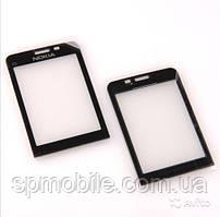Защитное стекло дисплея Samsung E720
