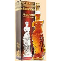 Коньяк Армянский Афродита 5* 40%  0.5л