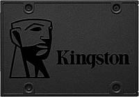 "Накопитель SSD 120GB Kingston A400 2.5"" SATAIII TLC (SA400S37/120G)"