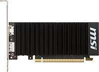 Видеокарта MSI GeForce GT 1030 Low Profile OC 2GB (GT 1030 2GH LP OC)