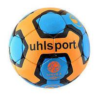 Мяч футбольный  Cordly Dimple Ronex UHL