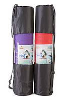 Чехол, сумка для йога коврика Let'sGo 25839-2
