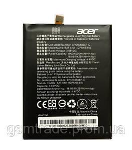 Батарея Acer BAT-510 (SP516485SF-C)
