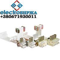 Втычные контакты для ячеек КРУ 2-10, Контактная система КРУ-2-10 630-3150A, Розетка контактная КРУ-2-10