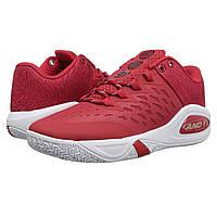 Баскетбольные кроссовки AND1 Attack Low Red - Оригинал