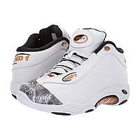 Баскетбольные кроссовки AND1 Tai Chi LX White - Оригинал