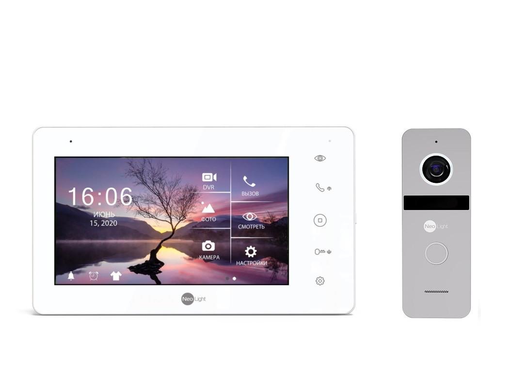 Комплект NeoLight NeoKIT HD+ Silver
