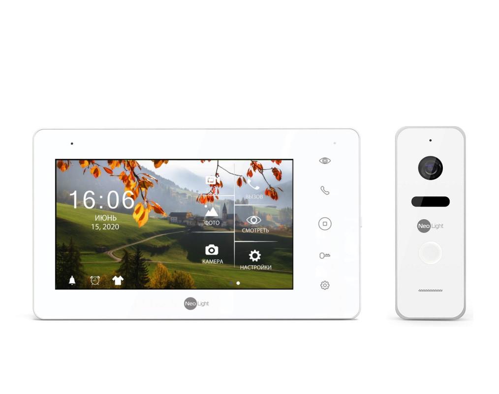 Комплект NeoLight NeoKIT HD Pro White