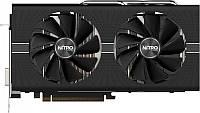 Видеокарта Sapphire Radeon RX 570 Nitro+ 4GB (11266-14-20G)