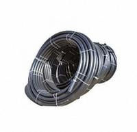 Трубы ПЭ 100 SDR 17, dn 125