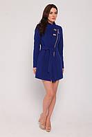 Элегантное женское пальто. Размеры: 40-52. Цвета: разные