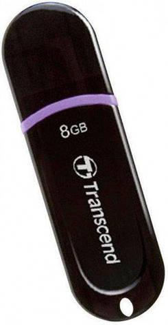 Флешка USB Flash Card G2 Trancend 8GB флешь накопитель (флешка), фото 2